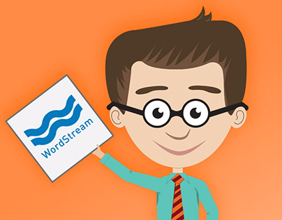 WordStream AdWords Grader Campaign