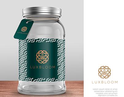 Packaging Luxbloom