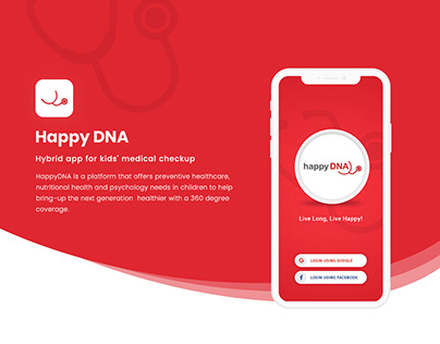Happy DNA
