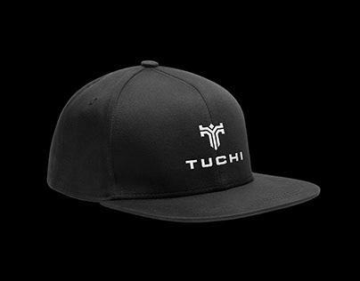 TUCHI - Logo design for clothing brand