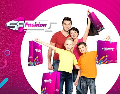 SF Fashion Branding Some Design