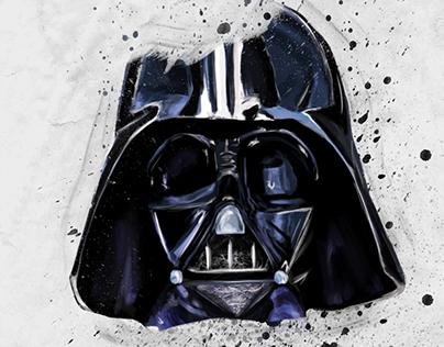 Mask : Vador