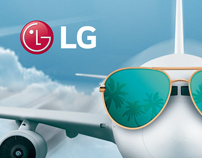 LG's Campaing