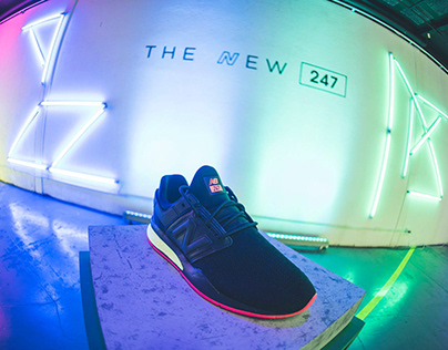 NEW BALANCE - The New 24/7