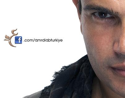 Amr Diab Türkiye (Old Project-2010) AmrDiabTurkiye.NET
