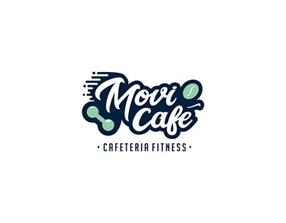 Logo - MoviCafé