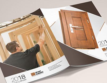 Door catalog