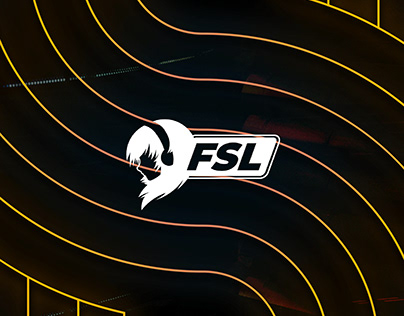 FSL 2020 - Broadcast Design and Season Theme