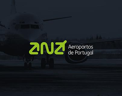 ANA Aeroportos - Comunicação