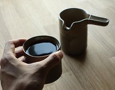 Oko Tea Steeper