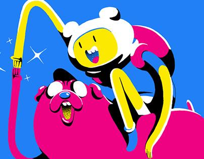 25 Years of Cartoon Network LATAM