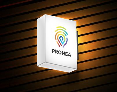 Pronea - Secondary school of 22nd century