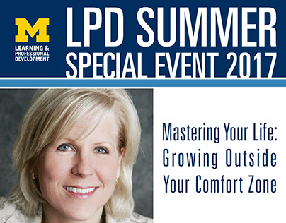 LPD Special Events - University of Michigan