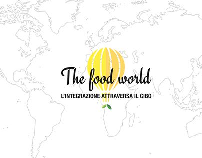 Tesi di Laurea - The food world -
