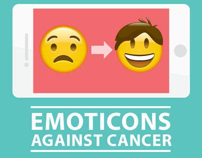 Emoticares - Emoticons Against Cancer