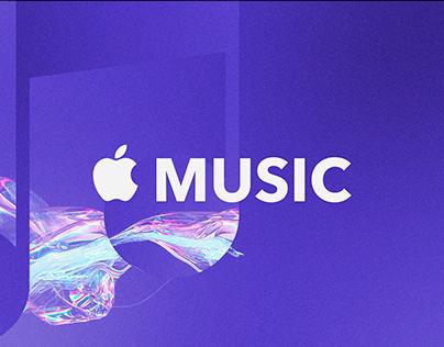 Apple Music - PC Experience