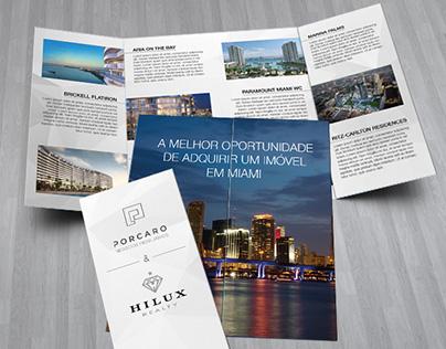 FOLDER - Hilux Realty & Porcaro Negócios
