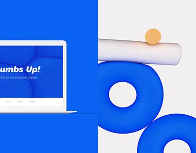 Studio Up — New Website