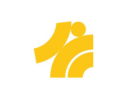 Yazd Provincial TV Channel Logo/2003