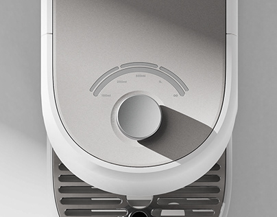 One Dial - Water Purifier