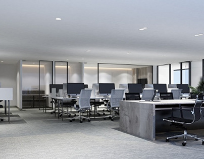 A Look at Trends in Office Development
