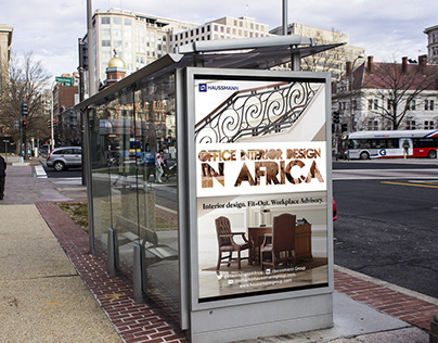 Design of an advertising campaign