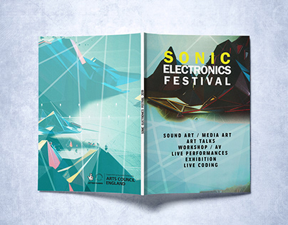 Catalogue, Sonic Electronics Festival 2019