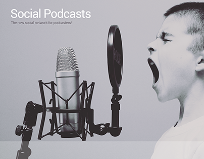 Social Podcasts