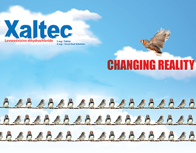 Xaltec Product Magazine