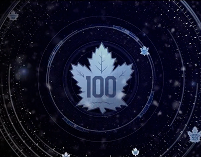 Toronto Maple Leafs - The One Hundred