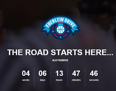 Eberlein Drive Website for TheTournament.Com