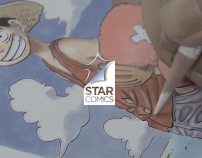 Star Comics Rebrand