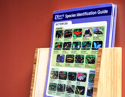 Butterfly House Conservatory Guide