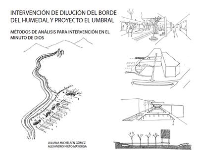 Minuto de Dios y El Umbral - Analisis UI Urbano - 20142