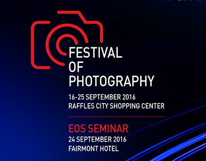 Canon Festival Of Photography