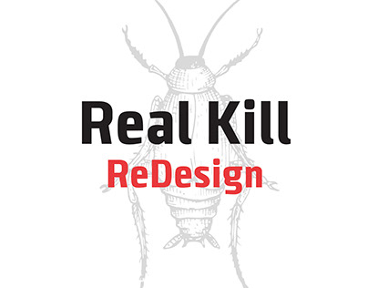 Real Kill ReDesign