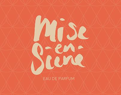 Mise-en-Scene Fragrance