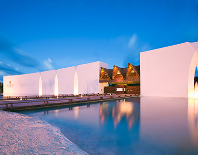 Velas Resorts / Brand Communication