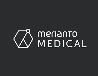 Merianto Medical Branding