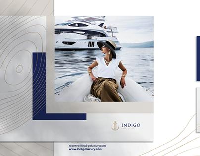 Indigo Luxury