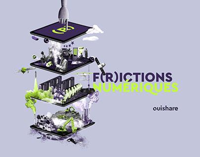 Événement F(r)ictions numériques