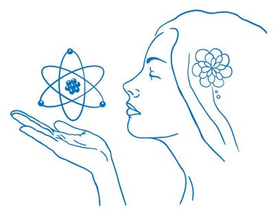 Картинки мирный атом рисунки