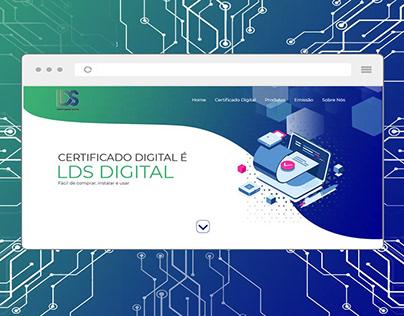 LDS Certificadora Digital