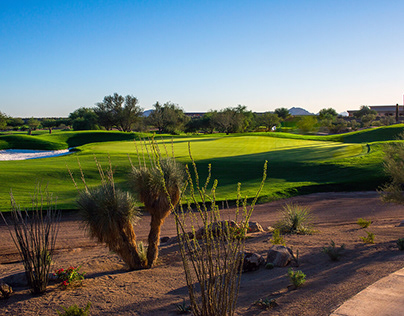 Outings and Events at TPC Scottsdale