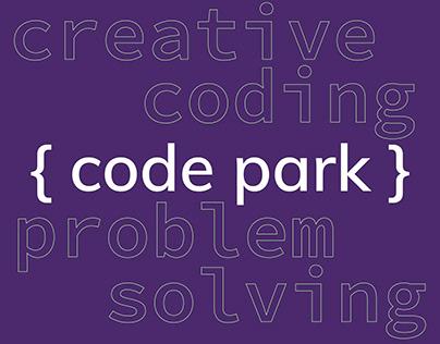 Code Park Houston