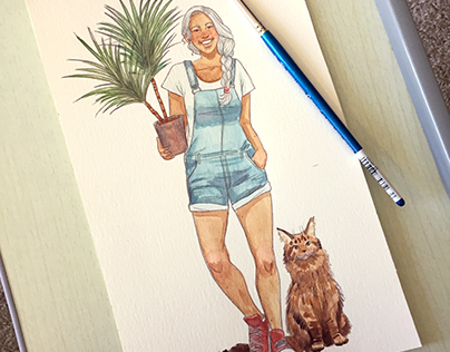 Sketchbook: Part F