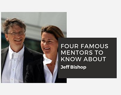 Four Famous Mentors To Know About