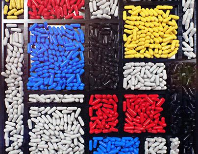 Stijl Pills