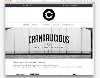 Team Crankalicious Cycling