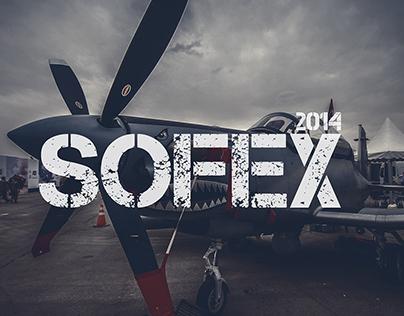 SOFEX JORDAN 2014